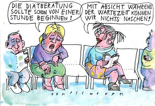 Diat By Jan Tomaschoff Education Tech Cartoon Toonpool