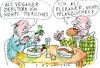 Cartoon: no (small) by Jan Tomaschoff tagged health,food