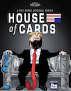 Trumps House of cards