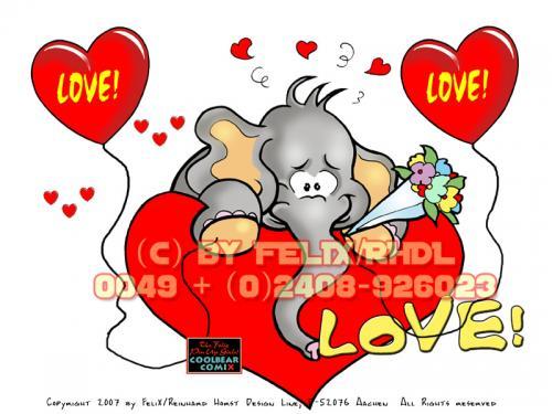 cartoon card with a - photo #13