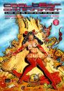 Cartoon: CoolBear ComiX Cover (small) by FeliXfromAC tagged aachen girls the cutie illustration china bear stockart horst reinhard alias felix 50th poster glamour woman girl bad wallpaper up pin erotik erotic nacked frau sexy cartoon comic coolbear comix rotkäppchen little red riding hood cover fetisch fetish