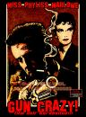 Cartoon: Film Noir Comic Poster (small) by FeliXfromAC tagged retro,gangster,hollywood,classic,poster,film,noir,crime,felix,alias,reinhard,horst,aachen,frau,woman,action,comic,design,line,detektive