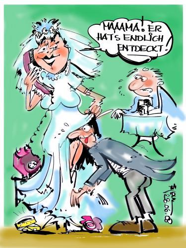 Hochzeit by cartoonistegon love cartoon toonpool