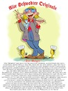 Cartoon: Heino  der Geiger Sohny (small) by cartoonist_egon tagged heino,sohny,der,geiger