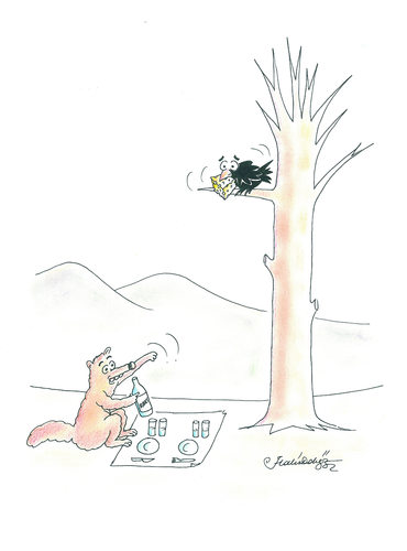 Cartoon: crow and fox turkish raki cheers (medium) by halisdokgoz tagged crow,and,fox,turkish,raki,cheers