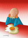 Cartoon: Brain Egg (small) by halisdokgoz tagged brain,egg