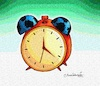 Cartoon: Time (small) by halisdokgoz tagged time