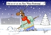 Cartoon: USA Schneeeinbruch (small) by Marcus Gottfried tagged winter,wintereinbruch,frist,kälte,kälteeinbruch,obama,usa,klima,klimaerwärmung,klimakatastrophe,schnee,wasser,schüppe,schneeschüppe,weißes,haus,oval,office,white,house,bürgersteig,marcus,gottfried,cartoon,karikatur