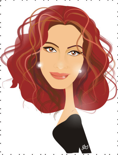 julia roberts quotes. Cartoon: Julia Roberts