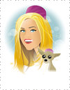 Cartoon: Reese Witherspoon (small) by Nicoleta Ionescu tagged reese,witherspoon