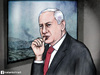 Cartoon: Bibi big boy! (small) by matan_kohn tagged benjamin,netanyahu,bibi,funny,israel