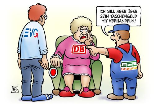 Evg Db