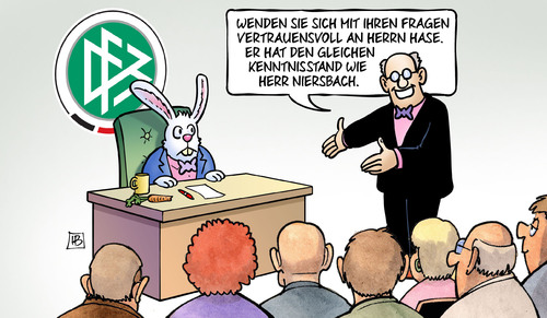 DFB-Hase