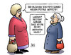 Cartoon: Bush-Pistole (small) by Harm Bengen tagged jeb,bush,foto,pistole,gepostet,waffen,facebook,usa,wahlkampf,republikaner,afd,oettinger,erschiessen,petry,heiraten,ehe,harm,bengen,cartoon,karikatur