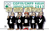 Cartoon: Klimakonferenz Warschau (small) by Harm Bengen tagged lobby,polen,un,klimakonferenz,warschau,klimaerwärmung,co2,harm,bengen,cartoon,karikatur
