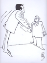 Cartoon: 125 (small) by Rasit Yakali tagged cartoon