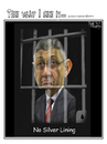 Cartoon: Caricature Sheldon Silver (small) by rocksaw tagged caricature,sheldon,silver
