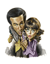 Cartoon: Get Smart (small) by rocksaw tagged caricature,get,smart