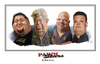 Cartoon: Pawn Stars (small) by rocksaw tagged caricature,pawn,stars
