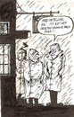 Cartoon: smoking ban (small) by ade tagged smoking,pubs,health