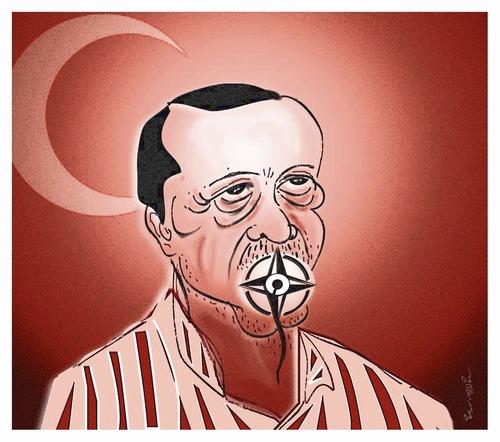 turkey and nato relationship