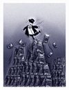 Cartoon: CAPITALISM !.. (small) by ismail dogan tagged capitalism