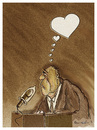 Cartoon: SPEECH !.. (small) by ismail dogan tagged speech