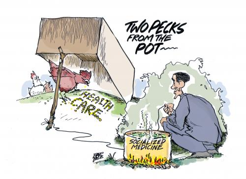 Health+care+cartoon
