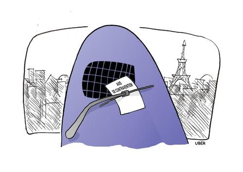 the banning of the burqa religion essay Australian liberal senator cory bernardi called for the burka to be banned  in  truth the burka is simply an look of devoted religion modestness and pureness.
