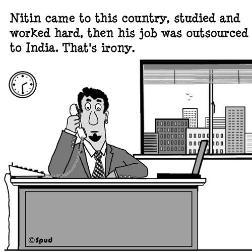 Irony in the Matrix Essay