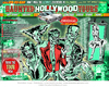 Cartoon: Haunted Hollywood Tours (small) by ian david marsden tagged haunted,hollywood,frankenstein,wolfman,marilyn,monroe,illustrator,illustration,marsden
