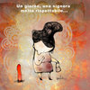 Cartoon: One day a very respectable lady. (small) by Garrincha tagged ilo
