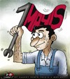 Cartoon: 1 MAY (small) by saadet demir yalcin tagged saadet,syalcin,sdy,1my
