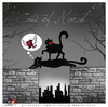 Cartoon: Cats of March... (small) by saadet demir yalcin tagged saadet sdy march cats