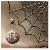 Cartoon: Cobweb... (small) by saadet demir yalcin tagged saadet,syalcin,sdy,turkey,world,flag