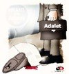 Cartoon: HRANT... (small) by saadet demir yalcin tagged saadet,yalcin,sdy,turkey,hrant,dink,justice
