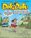 Cartoon: kapak (small) by saadet demir yalcin tagged dergi