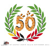 Cartoon: Together 50 Years in Germany (small) by saadet demir yalcin tagged saadet,sdy,together,50years,walls