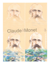 Cartoon: CLAUDE MONET (small) by T-BOY tagged claude,monet