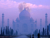 Cartoon: Taj Mahal    L O V E (small) by T-BOY tagged taj mahal
