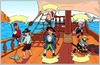 Cartoon: pirates_2 (small) by Braga76 tagged pirat
