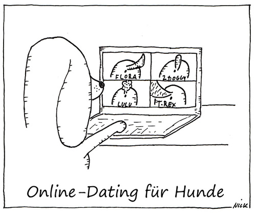 online dating dating doggy stu