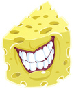 Cartoon: cheese! (small) by michaelscholl tagged cheese,smile