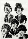 Cartoon: Rolling Stones 3 (small) by Grosu tagged rollingstonesrockmusicband