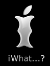 Cartoon: iWhat...? (small) by claudietto tagged greco3com,claudiogreco,nonamestyle,art,premioartelaguna,map1,tacheles,talentprize,apple,ipod,ipad,computers,iphone,iwhat