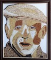 Cartoon: Pablo Picasso (small) by stavok21 tagged crop,art