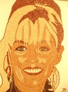 Cartoon: Sharon Stone (small) by dkovats tagged seed