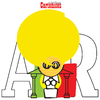 Cartoon: Assuncao Esteves na AR (small) by jose sarmento tagged assuncao,esteves,na,ar