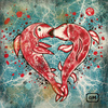 Cartoon: UNDERWATER lOVE (small) by gianluca tagged under,water,love