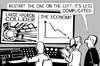 Cartoon: Large Hadron Collider restart (small) by sinann tagged large,hadron,collider,cern,restart